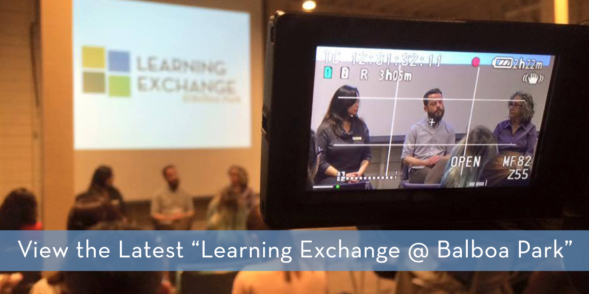 Learning Exchange