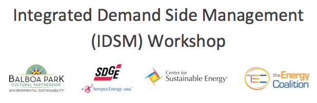 IDSM Workshop