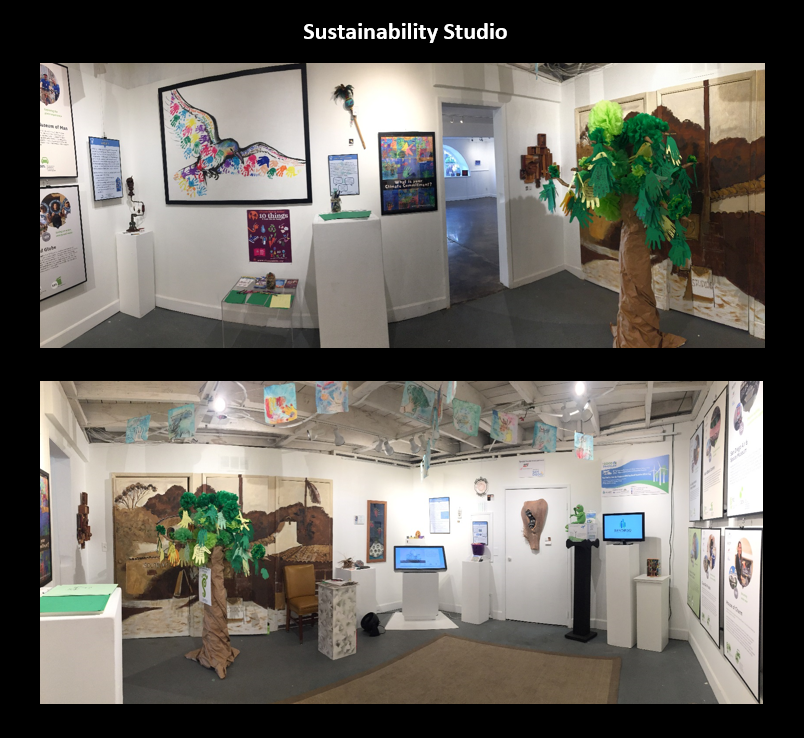 Sustainability projects at home