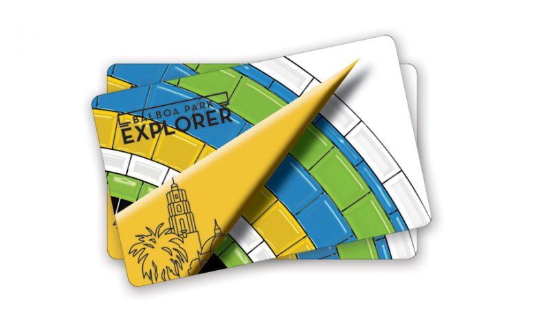 Explorer Annual Pass - the Explorer Experience for August
