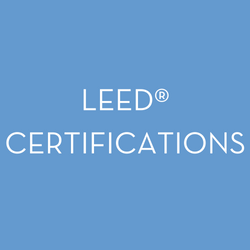 LEED® Certifications
